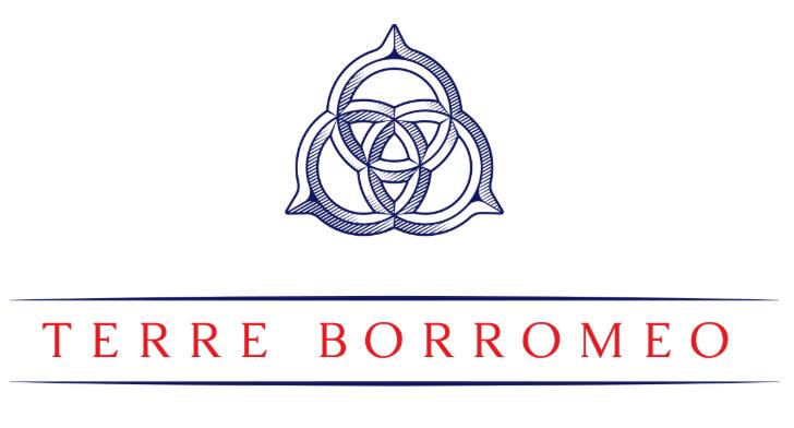 Booking online e Terre Borromeo, il Lago Maggiore si fa smart, immagine del logo